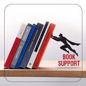 هولدر کتاب و موبایل