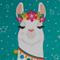 cute lamma