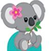 baby kuala